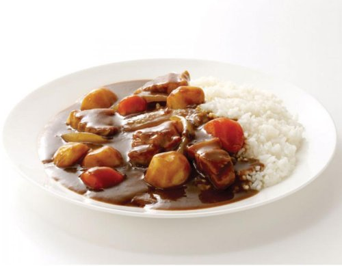 Japanese, foreigners love curry for many reasons