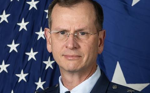 Former Air Force officer named DOD's top Arctic security adviser