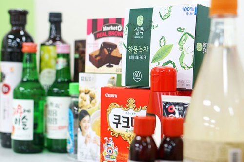 Tasty Korean gifts you should purchase