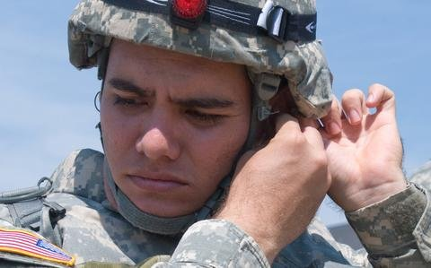 3M found partly liable for veteran's hearing loss in third trial over military-issued earplugs