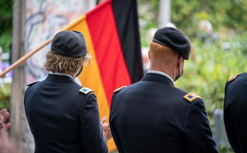 German tax collectors in Bavaria get in on the act of going after American military personnel