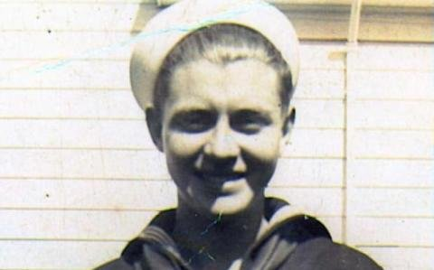 Remains of sailor killed during World War II identified