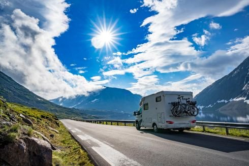 Planning an RV trip? Download these apps before you hit the road.
