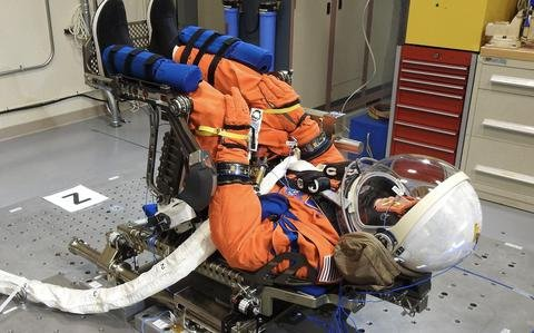 NASA to send mannequin on space mission, wants help naming it