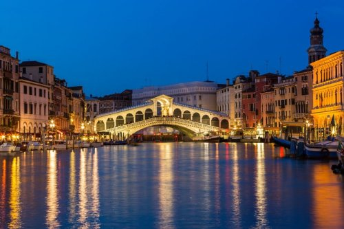How to spend 48 hours in: Venice