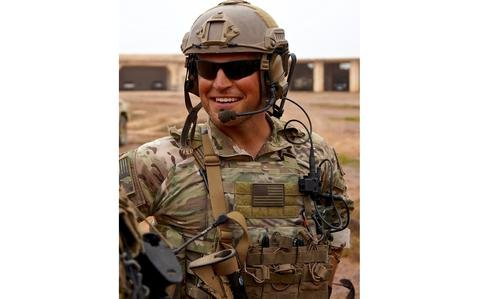 'We expect this sort of thing in combat': Green Beret with the Utah National Guard dies during training