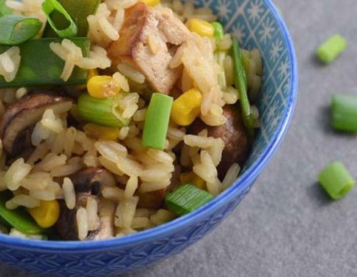 How to make your favorite Japanese rice dishes