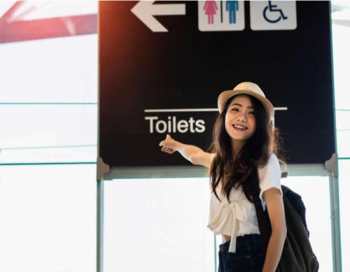 16 ways Japanese bathrooms freak out foreigners