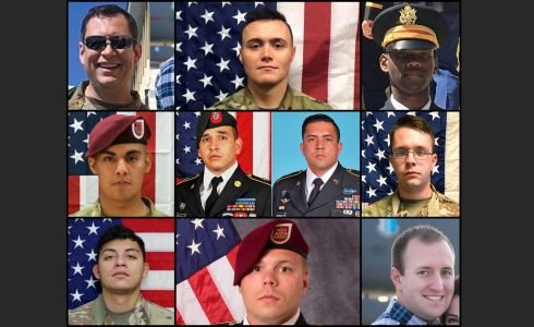 Afghanistan: Remembering the fallen of 2020