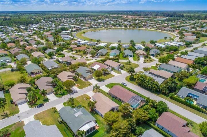 Stuart Florida Real Estate - cover