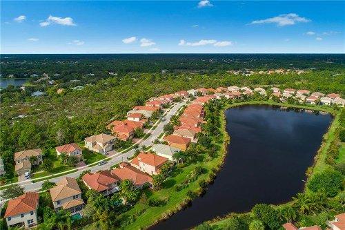 Stuart Florida Real Estate cover image