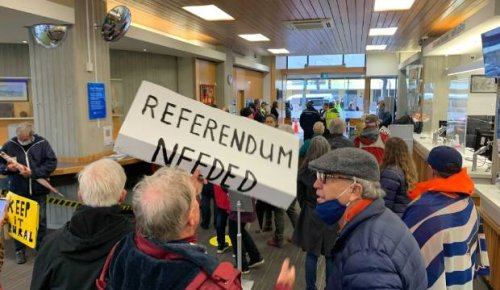 Nelson councillors dismayed over Government's 'undemocratic' Three Waters announcement