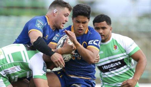 Otago v Canterbury live - National Provincial Championship, round eight