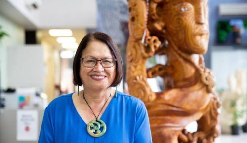 'We can't give up': Māori health leader optimistic about reaching 90 per cent vaccination target