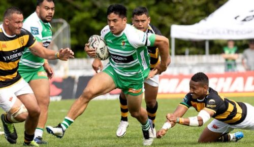 Work to do for Manawatū Turbos as business end approaches