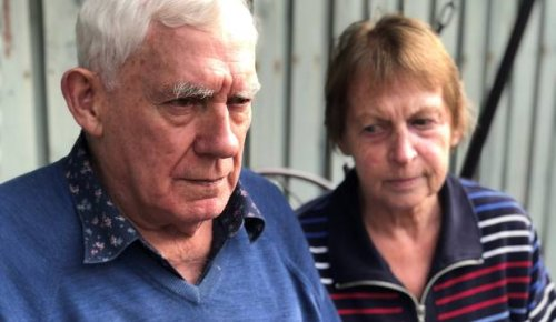 Couple stranded in Queensland due to lack of MIQ spots may face $14k pension bill