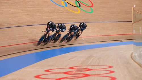 Olympics live: Kiwi cyclists lock in bronze showdown, women's pursuit team's medal hopes dashed