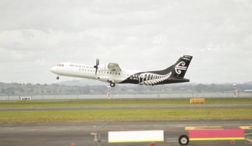 Air NZ cancels 'large number' of flights due to alert level uncertainty