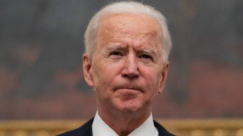Joe Biden used 'Trump activist' as sign language interpreter