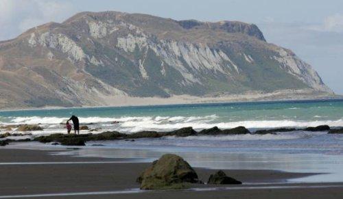 Whānau customary marine title claim refused, but given chance to reduce its scope