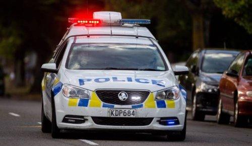 Emergency services rush to two-vehicle crash near Whanganui