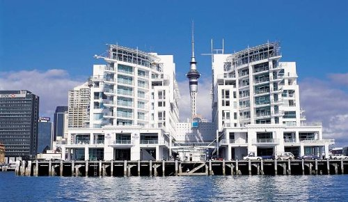 Room review: Hilton, Auckland should take a bow