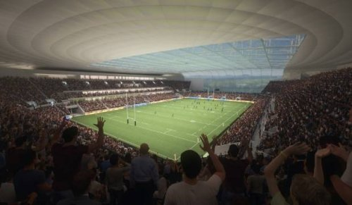 Christchurch leaders meeting to decide on future design concept for new stadium