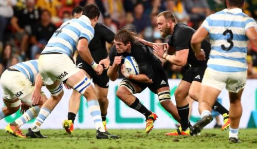 All Blacks player ratings: Ethan Blackadder and Tupou Vaa'i stand out