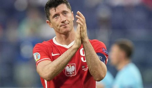 Euro 2020: Poland bow out of tournament with 3-2 loss to Sweden