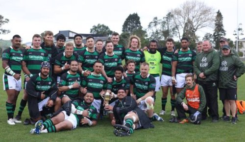 South Canterbury retain Strachan Trophy with win over Buller in Heartland opener