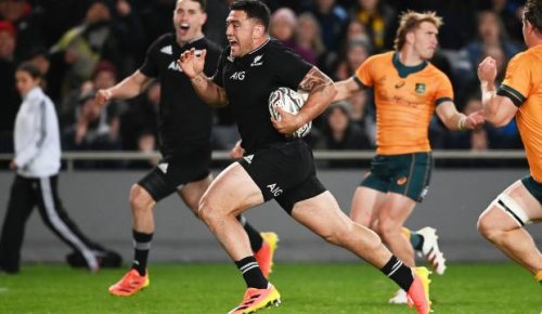All Blacks: Codie Taylor would 'go to war' with tyro Ethan Blackadder