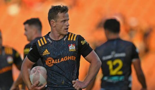 Super Rugby: Brad Weber admits hate still exists between Chiefs and Crusaders