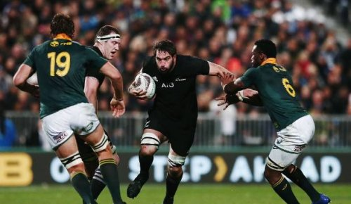 All Blacks: Experimental XV still needs to deliver in Washington DC