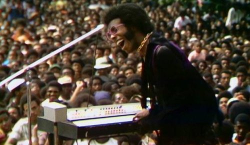 Summer of Soul: 1969's forgotten music festival now an unmissable documentary