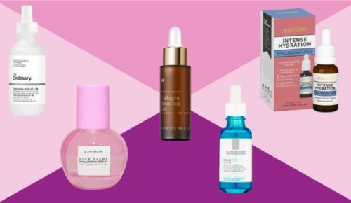 Plump it up: Five hyaluronic acid serums to try