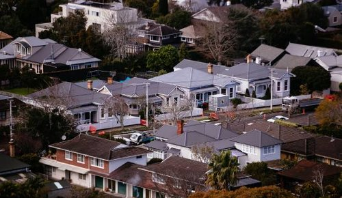 Fewer investors in property market after rule changes
