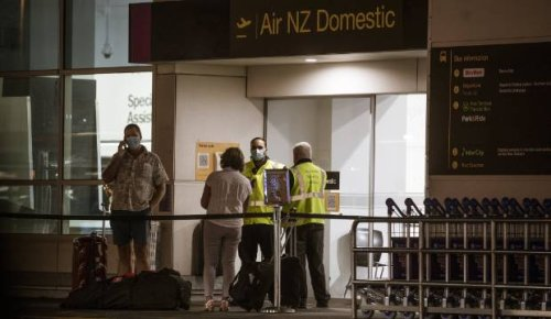 Student who fled Auckland during Covid lockdown claimed she thought it was OK to travel