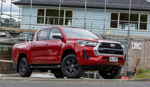 Kiwis will pay $3000 penalty for polluting utes under new policy, AA says