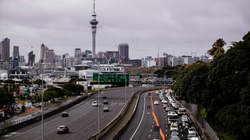 Auckland traffic live: Heavy congestion across motorway networks during morning commute
