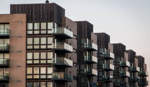 Housing: Government to speed up forced densification of cities