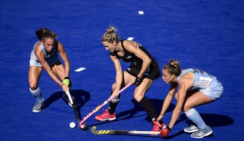 Black Sticks attempt to replicate Tokyo Olympics life as they return to the turf