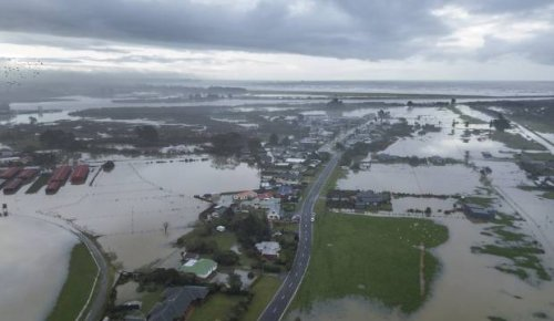 Flood-hit town gives overwhelming support to $10m flood protection scheme