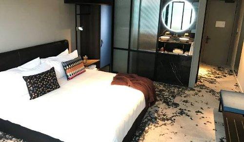 Ebb hotel: Modern luxury in the heart of historic Dunedin