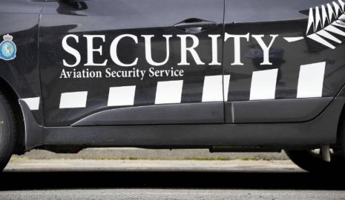 Covid-19: Aviation security staff challenging 'no jab, no job' order in court