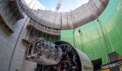 Tunnelling starts on Auckland's $1.2b Central Interceptor