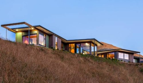 Social housing developments rub shoulders with architectural homes in Wellington NZIA awards