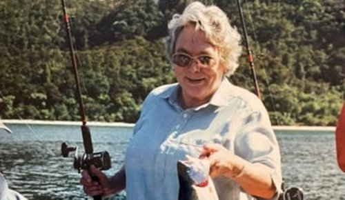 Obituary: Pam Williams, a fishing tycoon who worked for Whanganui