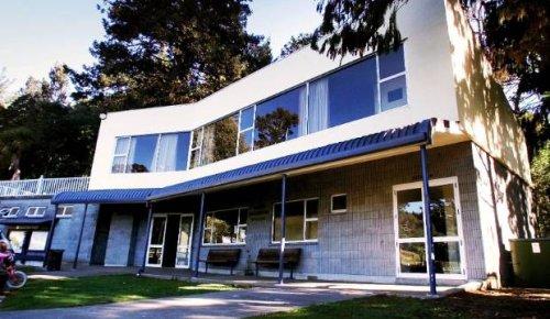 Pukekura Park's Brian Bellringer Pavilion to be upgraded