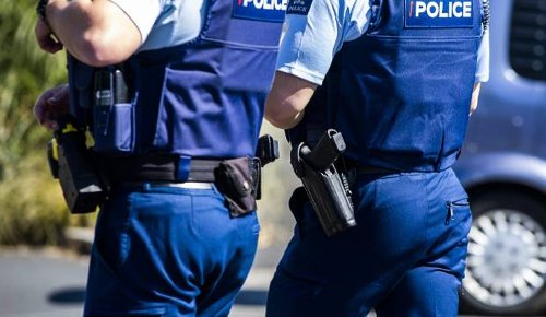 People who assault police, firearm offenders, offered alternate justice instead of court