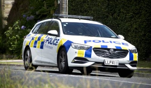 Aggravated robbery at Christchurch bar and restaurant